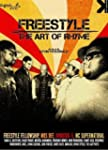 Freestyle - the art of rhyme