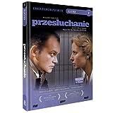 Polish Movie Canon: Interrogation (Przesluchanie), PAL, Region 2