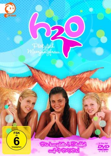 H2o Plötzlich Meerjungfrau Film