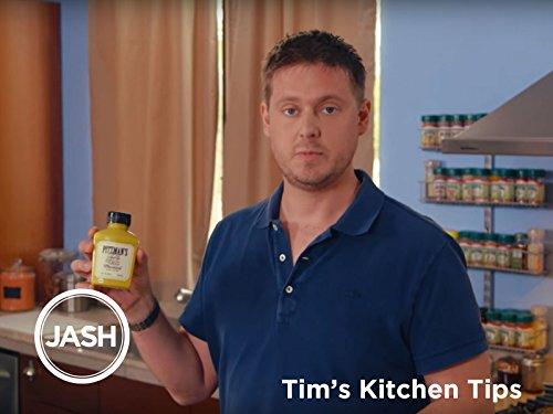 Tim's Kitchen Tips - Season 1