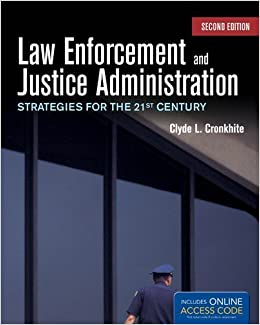 Law and Justice Administration free online paper editor