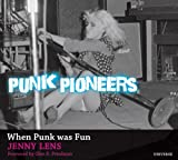 img - for Punk Pioneers book / textbook / text book