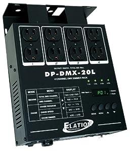 ADJ Products DP-DMX20L Stage Light Accessory