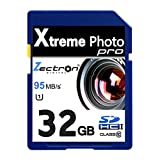 NEW 32GB SD SDHC Class 10 MEMORY CARD FOR Panasonic Lumix DMC-TZ20 / Lumix DMC-TZ22