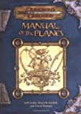 Manual of the Planes: Dungeons & Dragons Rulebook