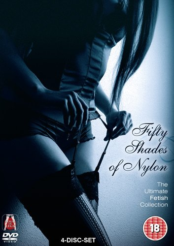 Fifty Shades of Nylon [DVD]