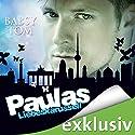 Paulas Liebeskarussel Hörbuch von Babsy Tom Gesprochen von: Nina-Zofia Amerschläger