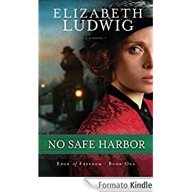 No Safe Harbor (Edge of Freedom Book #1)