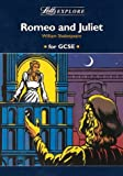 img - for Letts Explore Romeo and Juliet (Letts Literature Guide) by Stewart Martin (1994-06-30) book / textbook / text book
