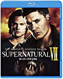 SUPERNATURAL VII〈セブンス・シーズン〉コンプリー...[Blu-ray/ブルーレイ]