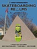 Skateboarding Realms