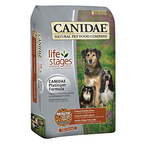 CANIDAE-Life-Stages-Dry-Dog-Food-for-Puppies-Adults-Seniors
