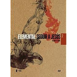 Elemental: Seguir a Jesús 02 DVD