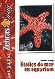 echange, troc Daniel Knop - Etoiles de mer