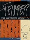 Feiffer: The Collected Works, Volume 2: 'Munro'