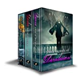 The Desolation Trilogy Digital Boxed Set