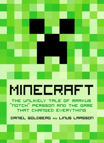 Minecraft: The Unlikely Tale of Markus