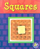 img - for Squares (Shapes Books) book / textbook / text book
