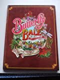 The Butterfly Ball and the Grasshopper's Feast (0224008080) by Aldridge, Alan & Plomer, William