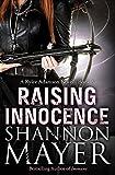 Raising Innocence: A Rylee Adamson Novel (Book 3)