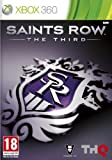 THQ Saints Row : The Third [XBOX360]