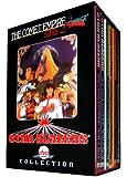 Star Blazers - Comet Empire: Parts 1-6