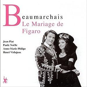 Le mariage de Figaro Performance