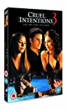 Cruel Intentions 3 [DVD]