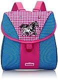 Scout Schulranzen Mininano Wildpferde Pink 21000060600