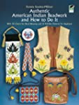 Authentic American Indian Beadwork an...