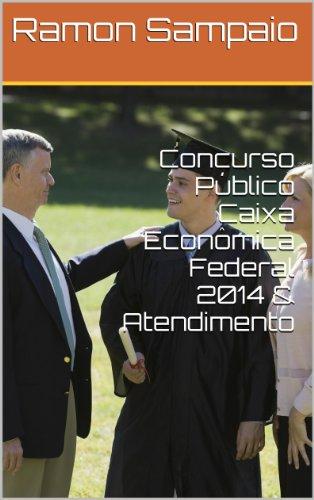 concurso-publico-caixa-economica-federal-2014-atendimento-portuguese-edition