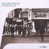 echange, troc Mildred Bailey, The Ellis Larkins Trio - The Rockin' Chair Lady