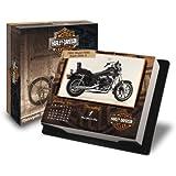 Harley-Davidson 2015 Day-at-a-Time Box Calendar