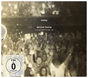 Almost Home: Live at the Fonda, L.A. [2CD+2DVD Amazon.co.uk Exclusive]