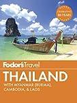 Fodor's Thailand: with Myanmar (Burma...