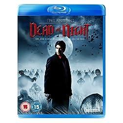 Dead of Night [Blu-ray]