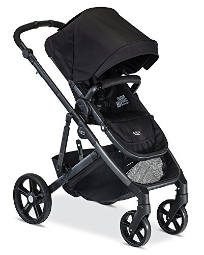 Buy Bargain Britax 2017 B-Ready Stroller, Black