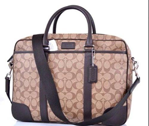 coach-mens-heritage-signature-slim-zip-top-brief-laptop-travel-bag-f71168-brown-155-l-x-1125-h-x-3-w