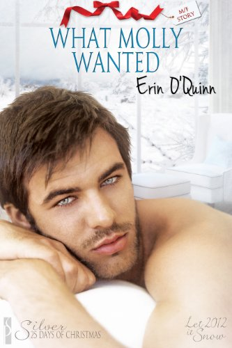 Book: What Molly Wanted by Erin O'Quinn
