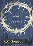 img - for Who Is Jesus? (Crucial Questions Series Book 1) book / textbook / text book