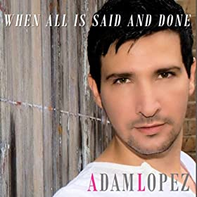 When All Is Said And Done (Matt Pop's Visitors Extended Mix)