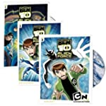 Ben 10: Alien Force, Vols. 1-3 [Import]