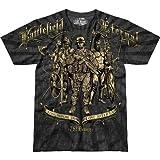 7.62 Design Men's T-Shirt 'Battlefield Eternal'