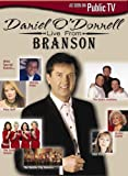 Daniel ODonnell - Live from Branson