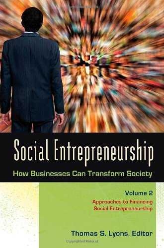 Social Entrepreneurship: How Businesses Can Transform
