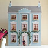 The Dolls House Emporium Classical Dolls House Kit