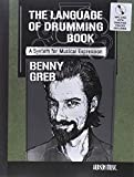 Benny Greb - The Language of Drumming: Book, CD, 2-DVD Combo Pack