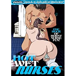 Hot Wet Nurses