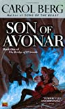 Son of Avonar (Bridge of D'Arnath) (0451459628) by Berg, Carol