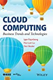 Cloud Computing: Business Trends and Tec...